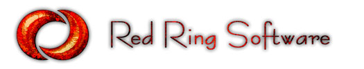 Red Ring Logo